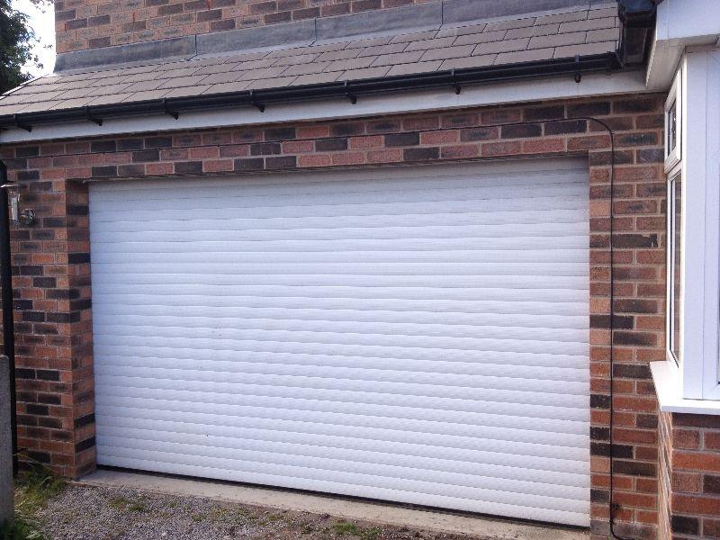 Domestic Roller Shutter Garage Doors Image Collections Door Design