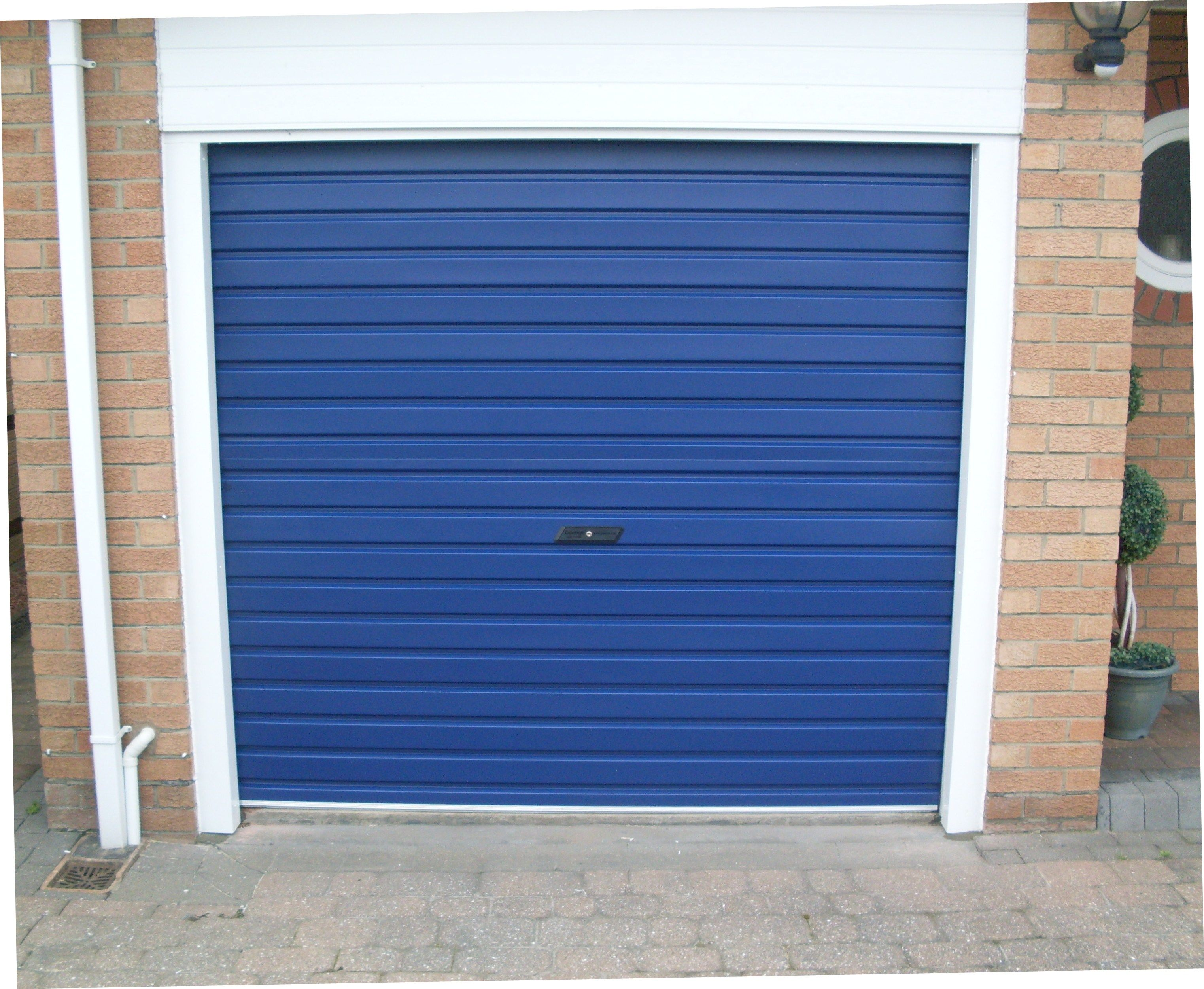 Shutters Electric Security Gates Hull East Yorkshire